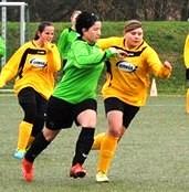 Punktspiel: Maasdorf - Kemberg