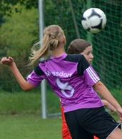 Testspiel: ESV Merseburg - Maasdorf | Fotos: S.Z.