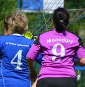 Punktspiel: Zschornewitz - Maasdorf | Fotos: S.Z.