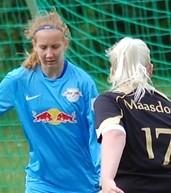 Testspiel: Maasdorf - RB Leipzig