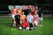 2. YES SPORT-Sommercup 2013 Teil 2