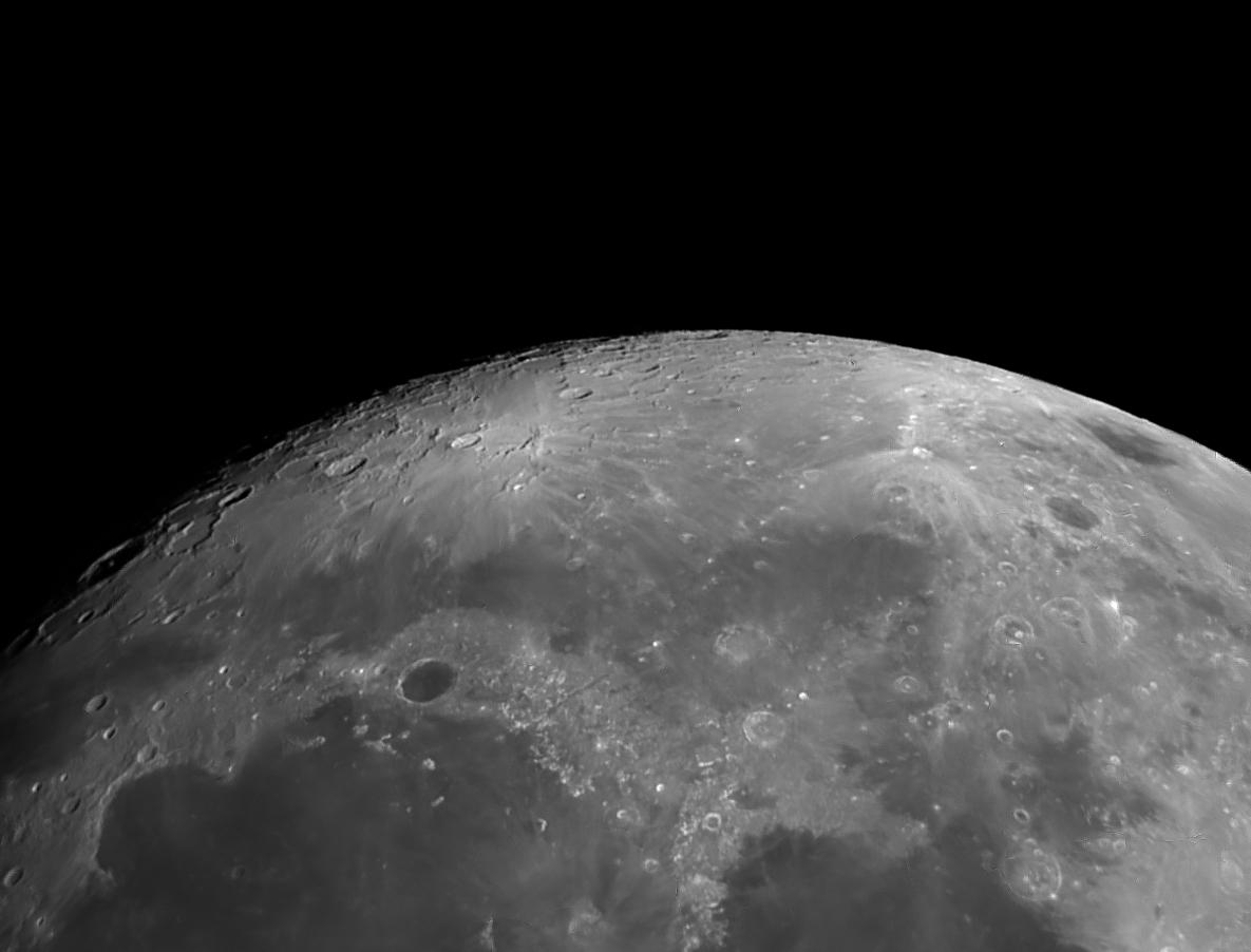 L'Astronomie en Coeur du Parc national des Cévennes