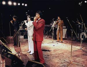 Los Chichos, Vallecas 1982