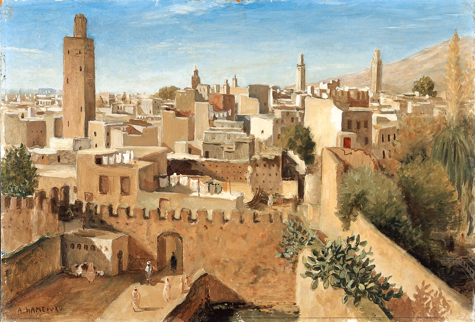 paysage-du-maghreb