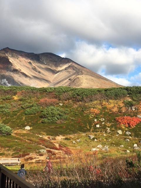周辺には層雲峡や旭岳といったここでしか見れないきれいな自然が溢れています。旭岳ロープウェーまで最も近い宿です。登山愛好家の方、大歓迎です。どうぞこの自然を体感してください。