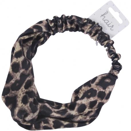 luipaard haarband