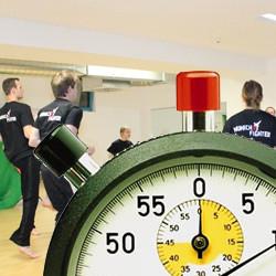 Trainingszeiten - Kampfsport Kickboxen München