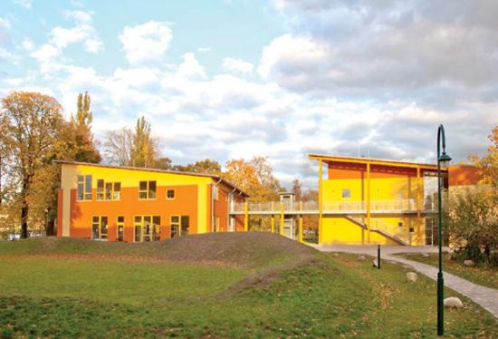 Erweiterung der Freien Waldorfschule Berlin Südost