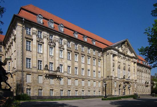 Kammergericht Elßholzstr. 30- 33, 10781 Berlin