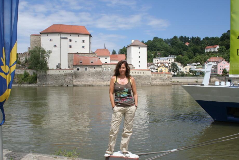 Passau, Veste Niederhaus