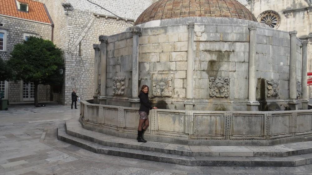 Onofrio Brunnen