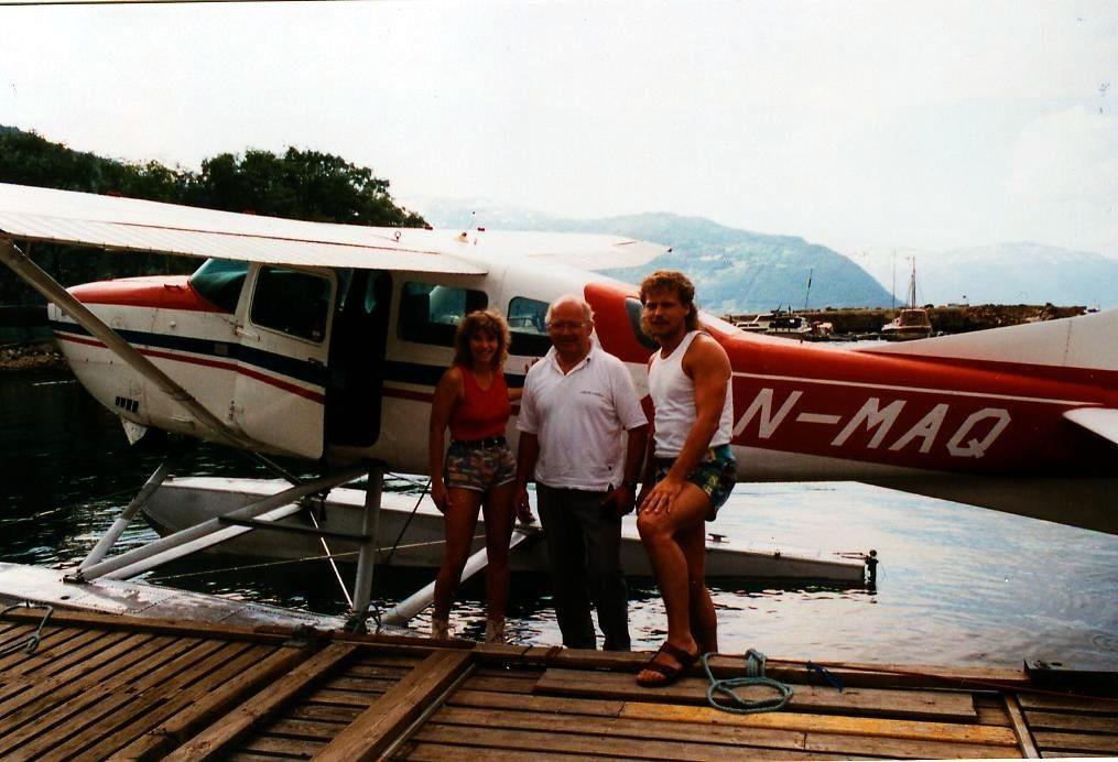Rundflug 1994