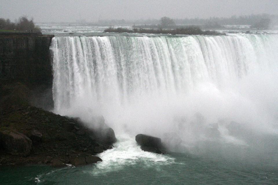 Niagara Falls 2006