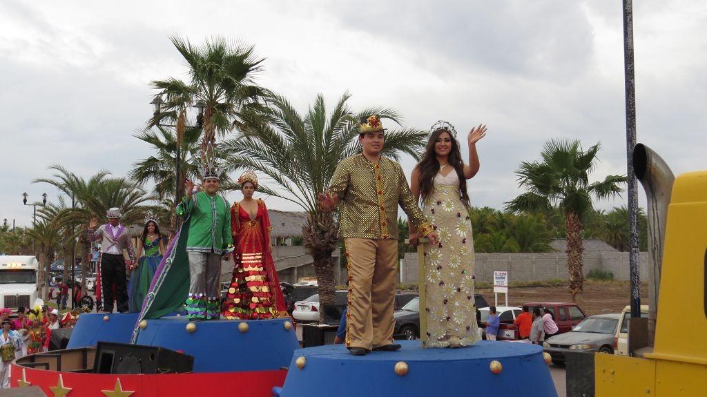 Karneval in Loreto