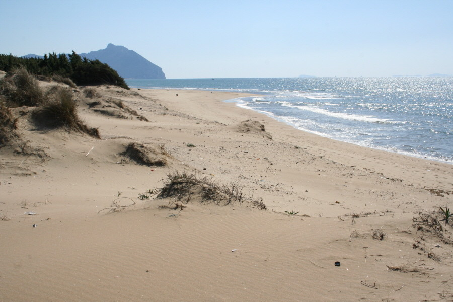 Nationalpark Circeo
