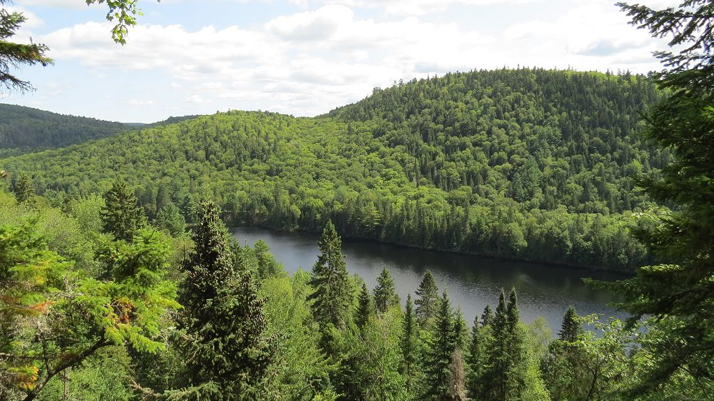 Nationalpark Mauricie