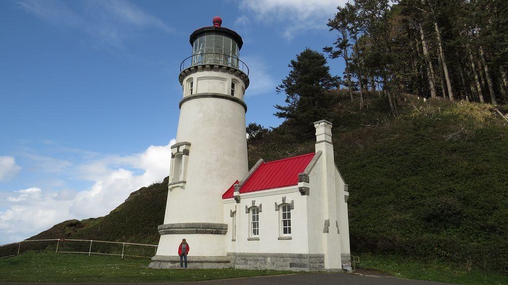 ...Lighthouse