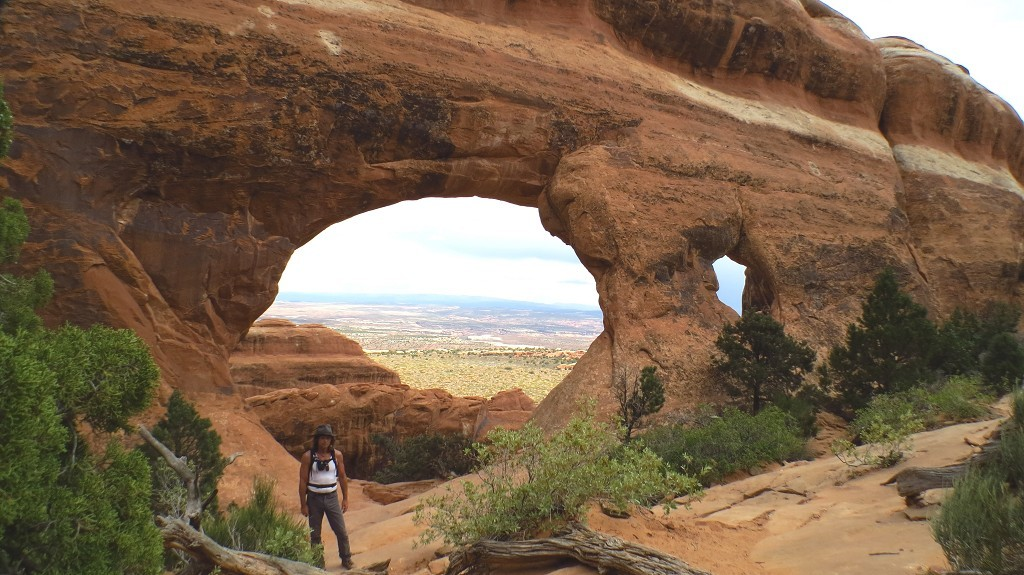 ...Partition Arch
