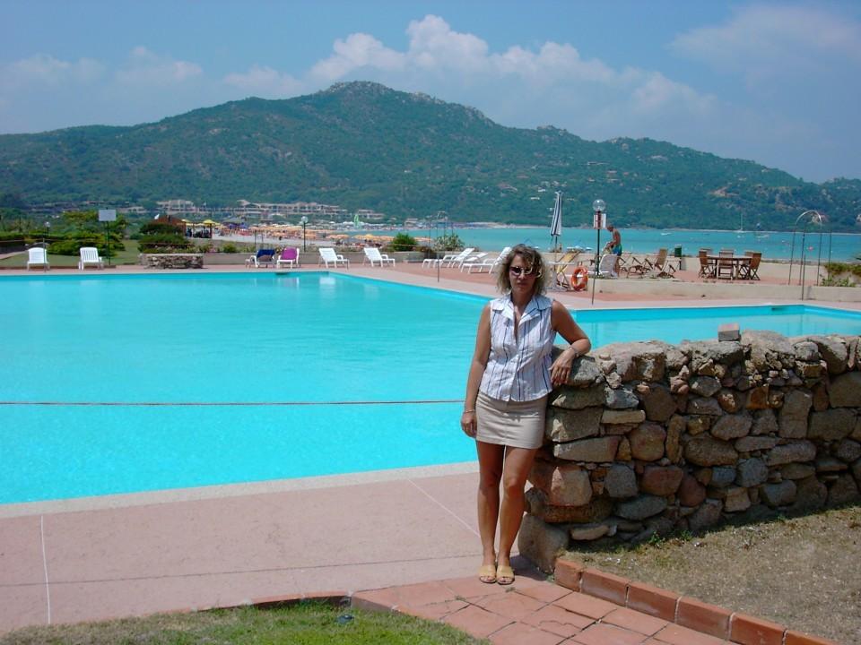 Sardinien 2003