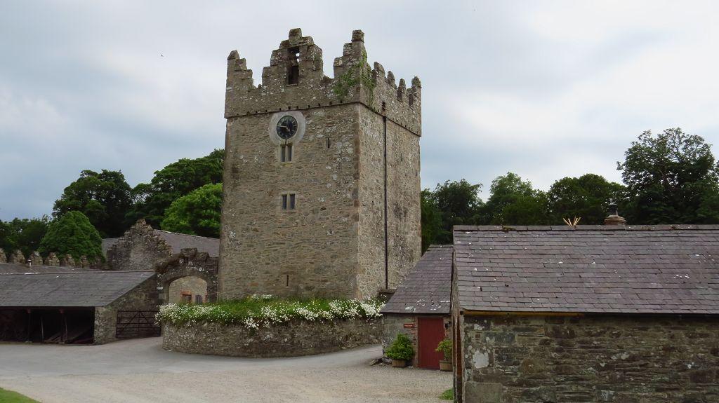 ...Old Castle Ward