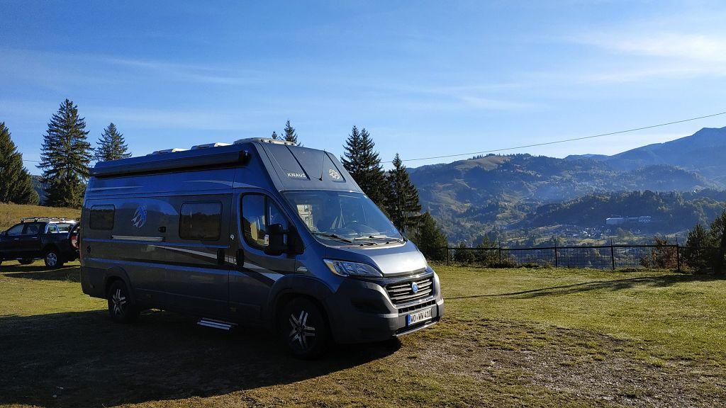 Camping Panoramic...