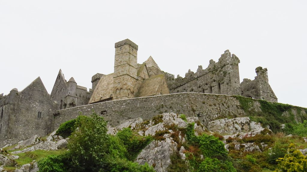 ...Rock of Cashel
