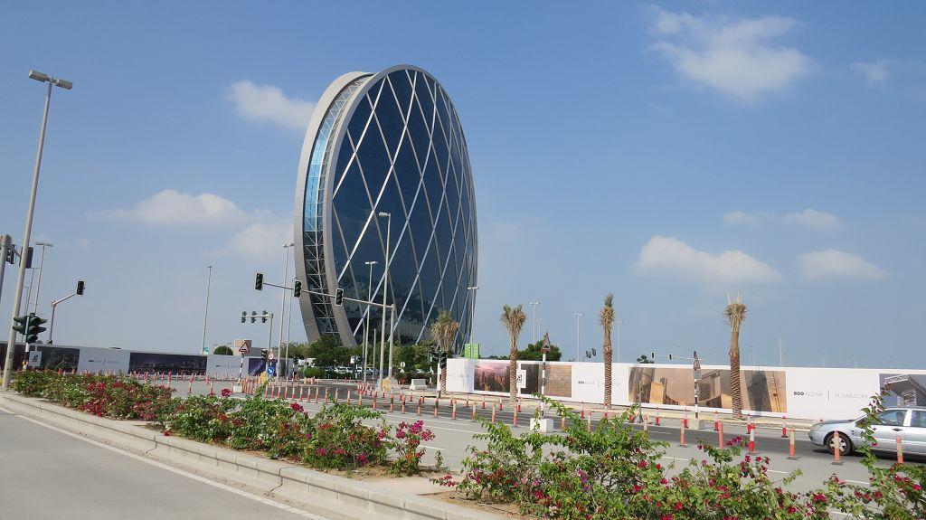 Aldar Building