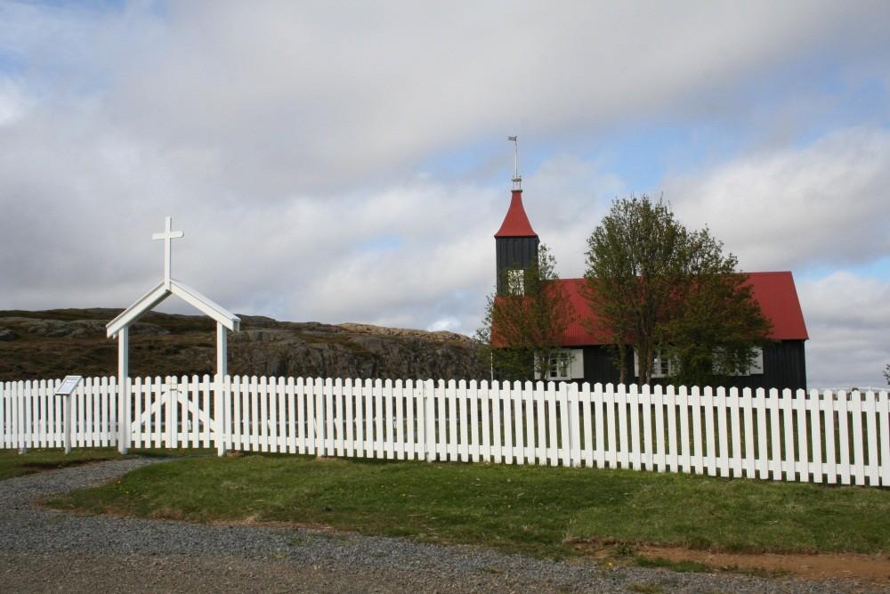 Kirkjubaer
