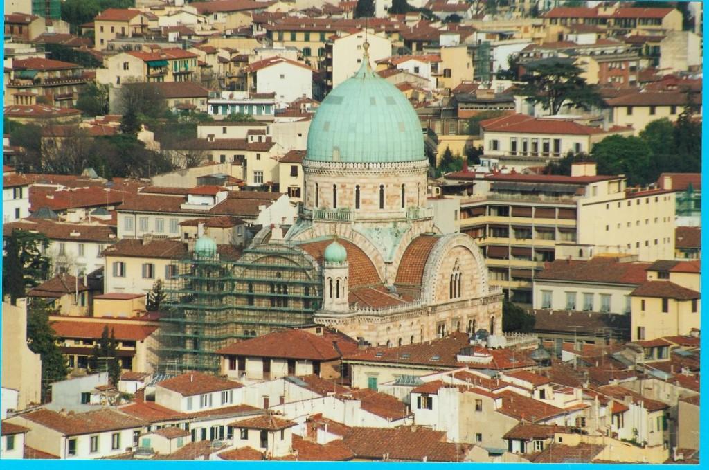 Florenz 2002