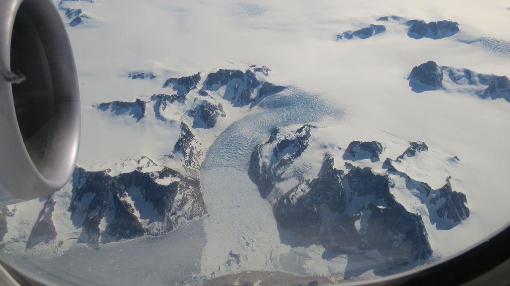 ...und Grönland