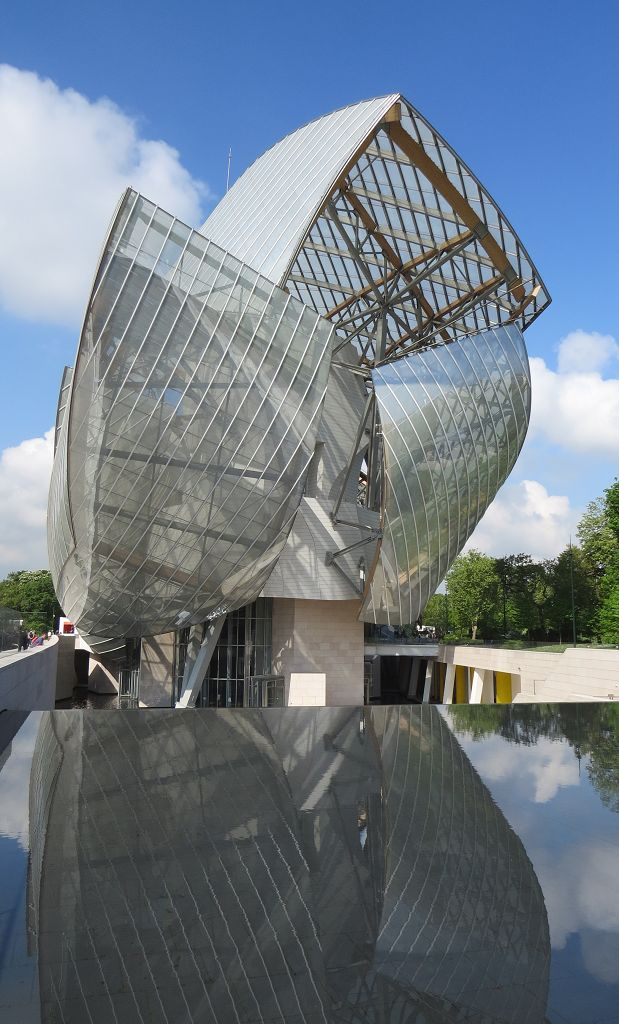 Louis Vuitton Museum