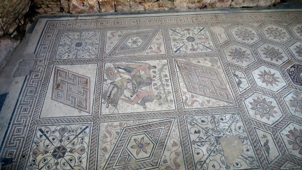 Rimski Mosaik
