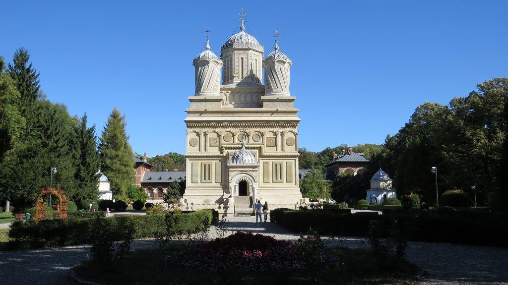 ...Klosterkirche