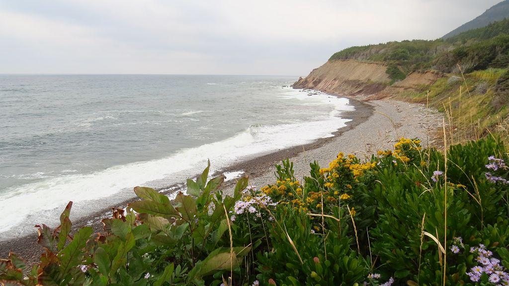 Ocean-View Camping