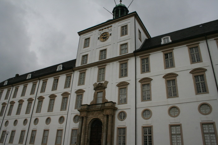 Schloß Gottorf