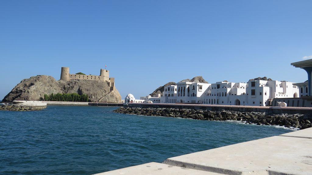 Festung und Palast