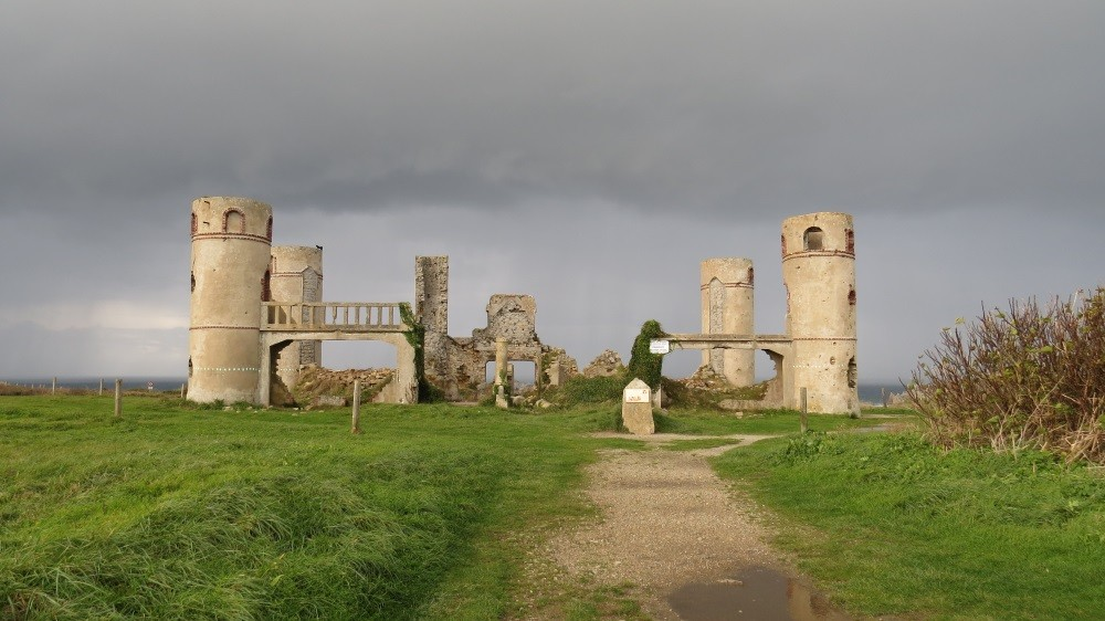 Chateau Camaret
