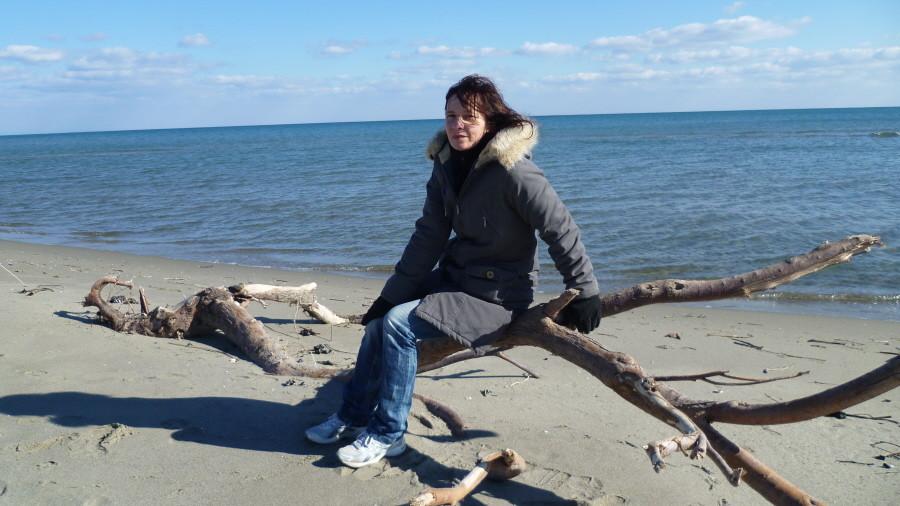 Strand bei Pisticci