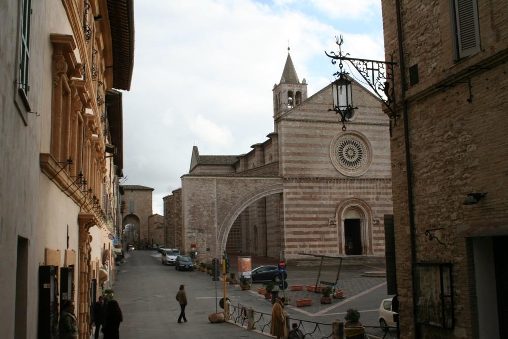Basilica di S. Chiara