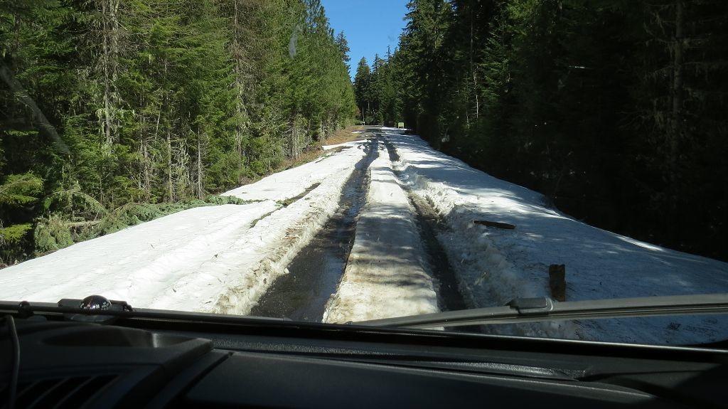 Und STOP...da muß es eine andere Straße geben.