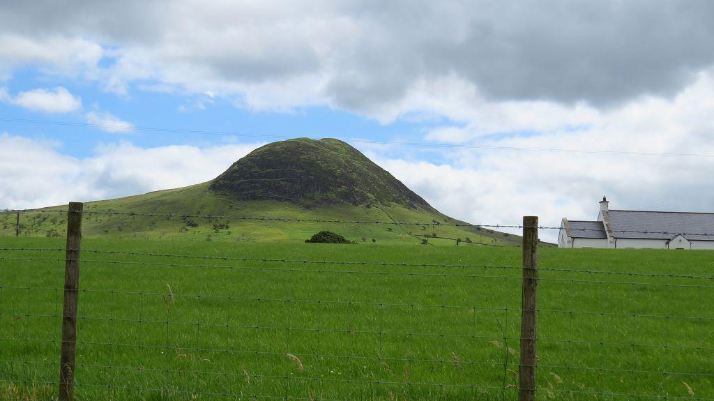 Slemish Mountain