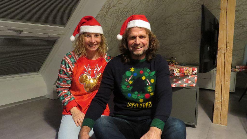 Frohe Weihnachten und einen guten Rutsch in's neue Jahr