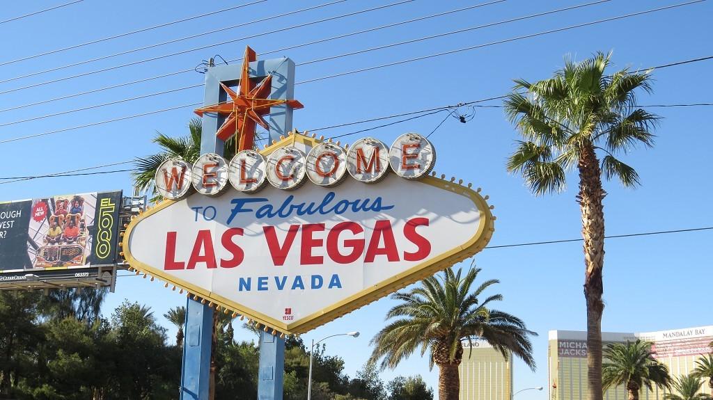 5 Tage Las Vegas...Day and Night
