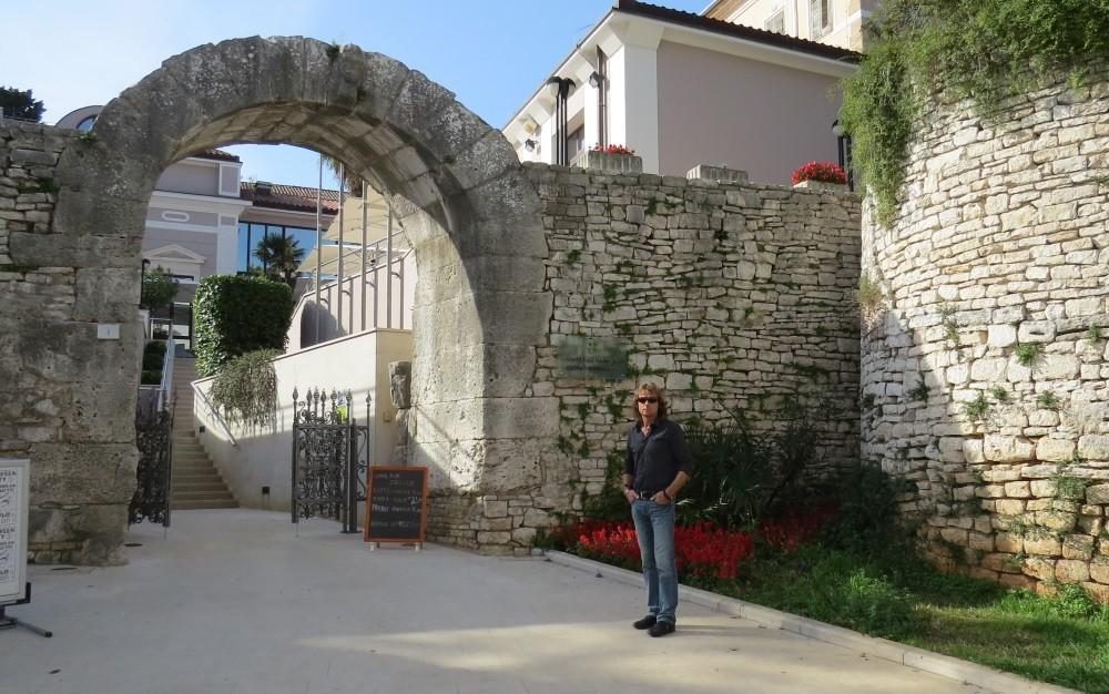 Porta Herculea