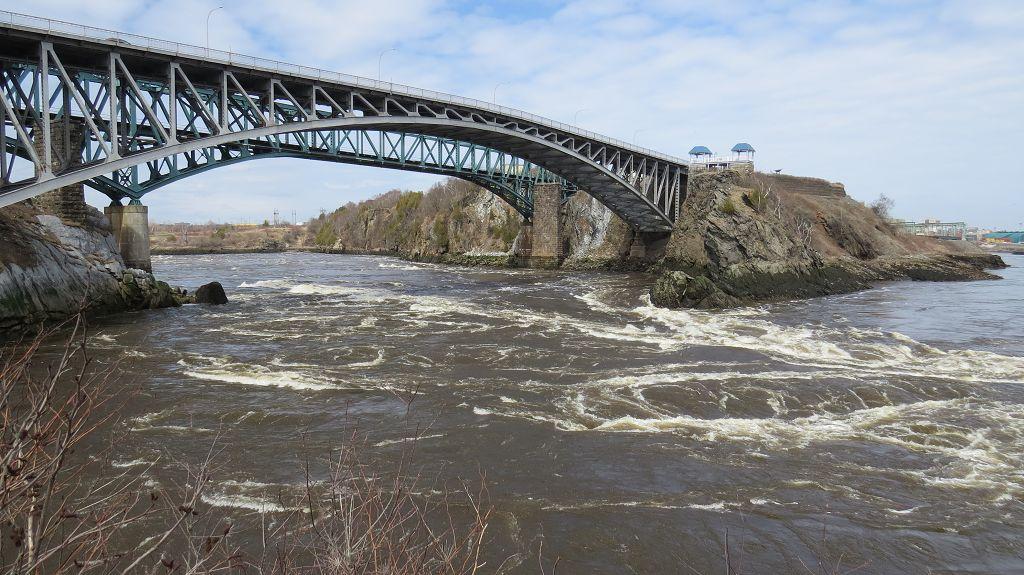 River bei St. John