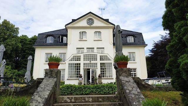 Herrenhaus Baldernäs...