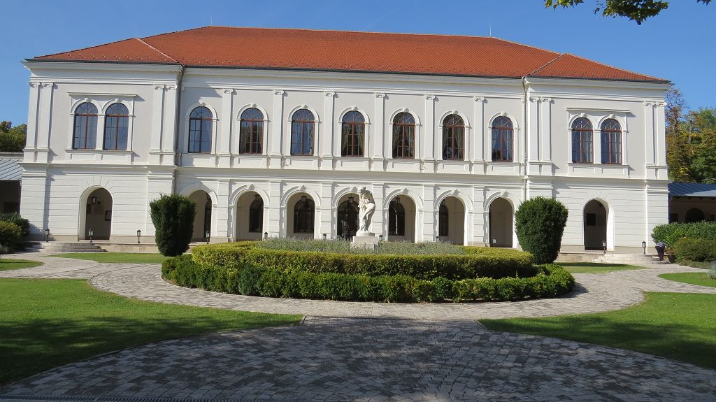 Kurhaus Balatonfüred