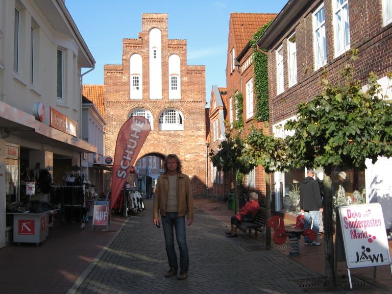 Krempertor in Neustadt