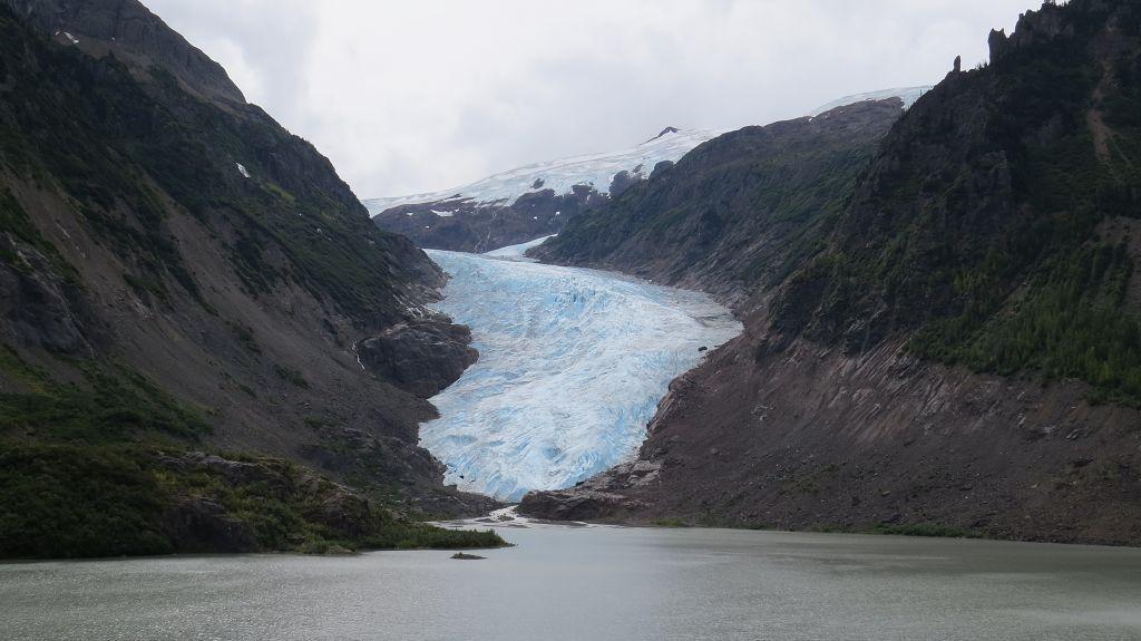 Bear-Glacier