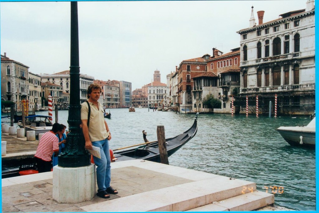 Venedig 2000